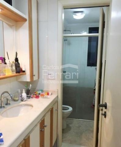 Apartamento com 3 dormitórios , 3 suítes, 3 vagas, 105m2 em Santana. - Foto 9