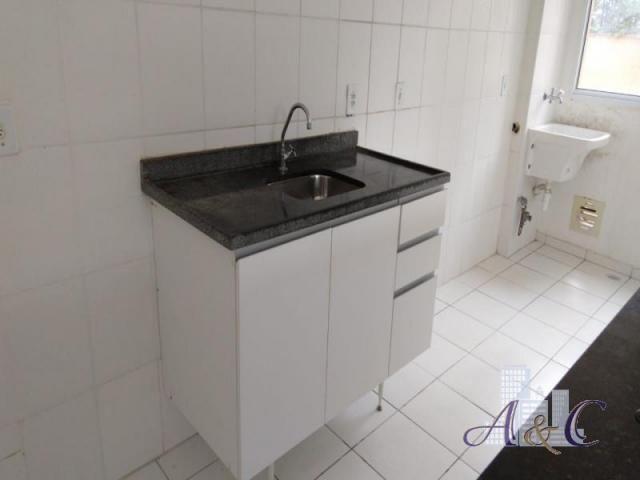 Apartamento para alugar com 2 dormitórios em Jardim isis, Cotia cod:2204 - Foto 8
