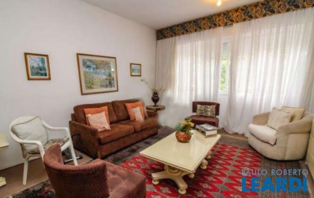 Casa à venda com 5 dormitórios em Jardim paulista, São paulo cod:551461 - Foto 3