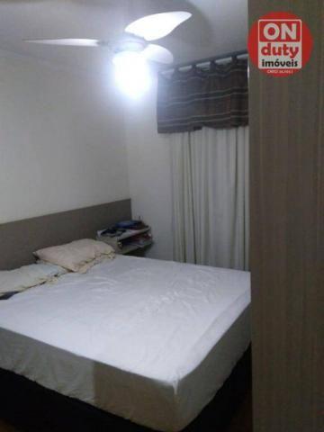 Apartamento com 3 dormitórios à venda, 90 m² por R$ 350.000,00 - Campo Grande - Santos/SP - Foto 4