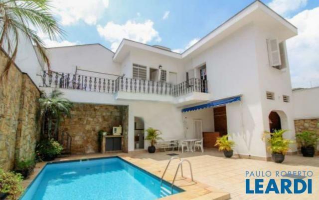 Casa à venda com 5 dormitórios em Jardim paulista, São paulo cod:551461 - Foto 15