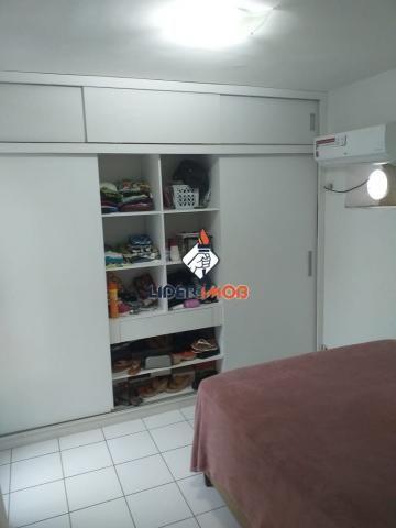 Líder Imob - Apartamento no Muchila, 3 Quartos, Suíte, Nascente, Varanda, para Venda, Cond - Foto 5
