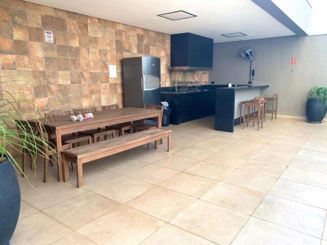 Apartamento com 3 dormitórios suíte, 110 m² Ed. Melro - Altos da Cidade - Bauru/SP. Venda  - Foto 19