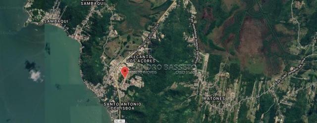 Apartamento à venda com 3 dormitórios em Santo antônio de lisboa, Florianópolis cod:3046 - Foto 13