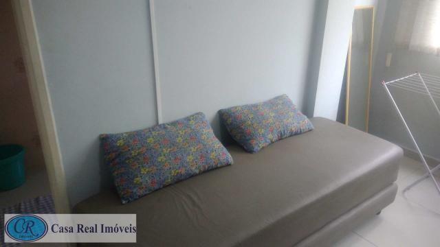 Kitchenette/conjugado à venda com 1 dormitórios em Aviação, Praia grande cod:354 - Foto 8