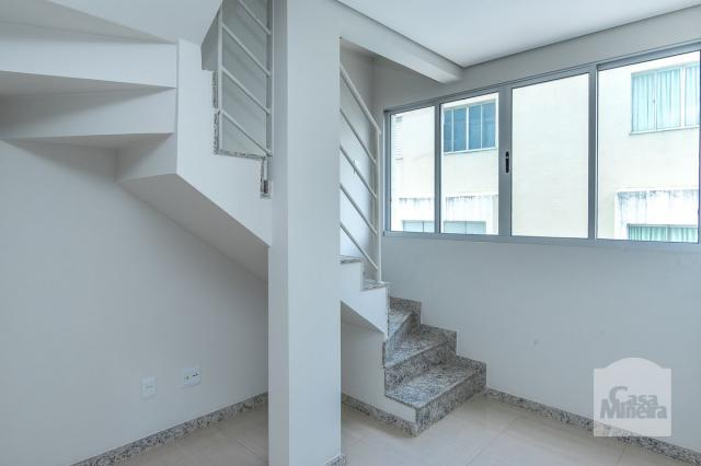 Apartamento à venda com 3 dormitórios em Castelo, Belo horizonte cod:14269