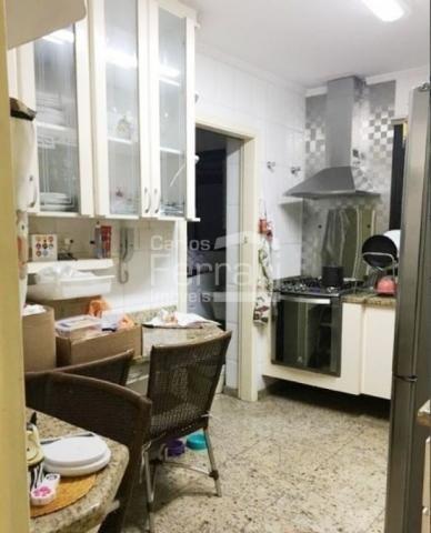Apartamento com 3 dormitórios , 3 suítes, 3 vagas, 105m2 em Santana. - Foto 4