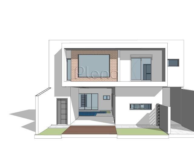 Casa à venda com 3 dormitórios em Jardim indianópolis, Campinas cod:CA015362 - Foto 4