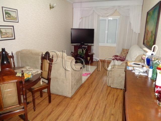 Apartamento à venda com 2 dormitórios em Centro, Campinas cod:AP013558 - Foto 2