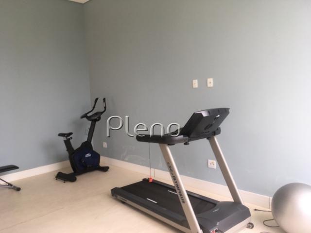 Apartamento à venda com 3 dormitórios em Jardim chapadão, Campinas cod:AP008512 - Foto 14