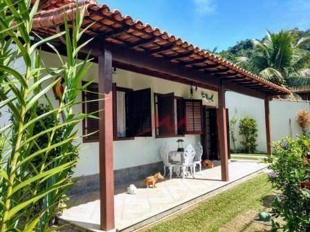Casa com 4 quartos à venda, 200 m² por R$ 890.000 - Garatucaia - Angra dos Reis/RJ - Foto 4