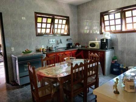 Casa com 4 quartos à venda, 200 m² por R$ 890.000 - Garatucaia - Angra dos Reis/RJ - Foto 16