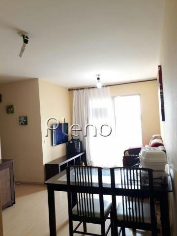 Apartamento à venda com 3 dormitórios em Bonfim, Campinas cod:AP008615 - Foto 3
