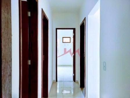 Casa com 3 quartos à venda, 80 m² por R$ 350.000 - Centro (Manilha) - Itaboraí/RJ - Foto 8