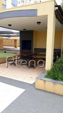 Apartamento à venda com 3 dormitórios em Bonfim, Campinas cod:AP008615 - Foto 15
