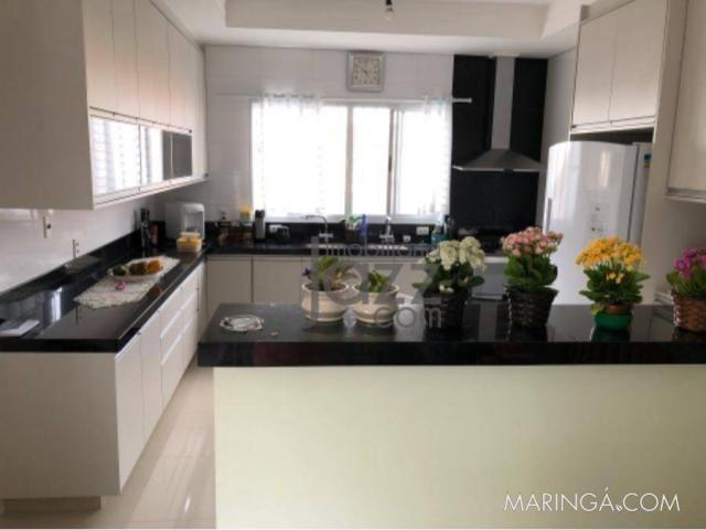 Linda casa com 3 dormitórios à venda, 265 m² por R$ 680.000 - Jardim Planalto de Viracopos - Foto 16