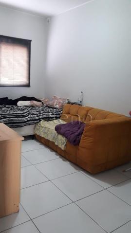 Casa à venda com 3 dormitórios em Jardim indianópolis, Campinas cod:CA015362 - Foto 16