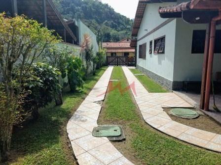 Casa com 4 quartos à venda, 200 m² por R$ 890.000 - Garatucaia - Angra dos Reis/RJ - Foto 20