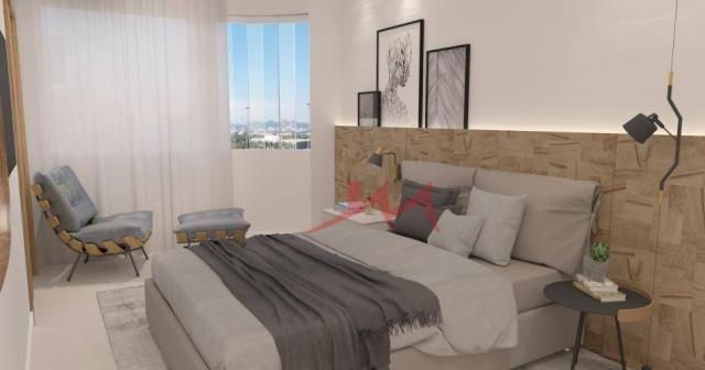 Apartamento com 2 quartos à venda, 75 m² por R$ 719.000 - Glória - Rio de Janeiro/RJ - Foto 11