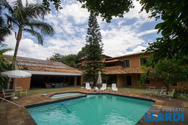 Casa à venda com 5 dormitórios em Brooklin, São paulo cod:595299