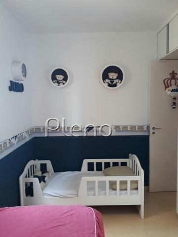 Apartamento à venda com 3 dormitórios em Bonfim, Campinas cod:AP008615 - Foto 9