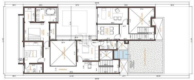 Casa à venda com 3 dormitórios em Jardim indianópolis, Campinas cod:CA015362 - Foto 7