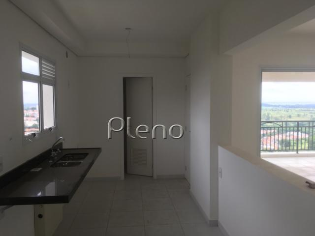 Apartamento à venda com 3 dormitórios em Jardim chapadão, Campinas cod:AP008512 - Foto 3