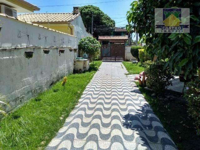 Linda e ampla casa em Costa Azul - Rio das Ostras/RJ - Foto 2