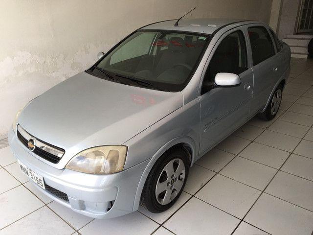 Corsa Sedan Premium 1.4 Flex - Foto 2
