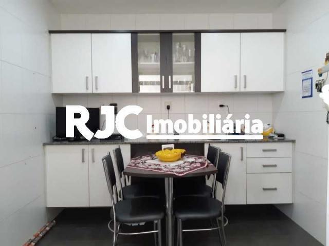Casa à venda com 4 dormitórios em Maracanã, Rio de janeiro cod:MBCA40161 - Foto 20