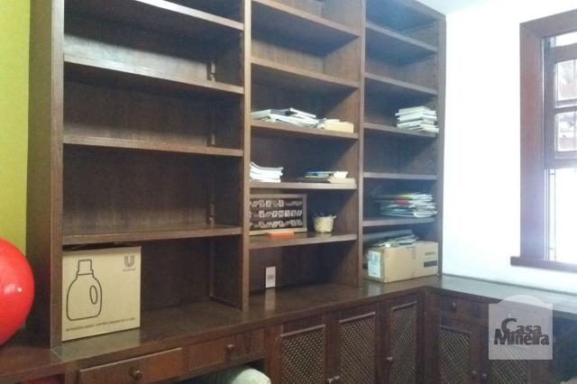 Casa à venda com 5 dormitórios em Dona clara, Belo horizonte cod:260350 - Foto 20