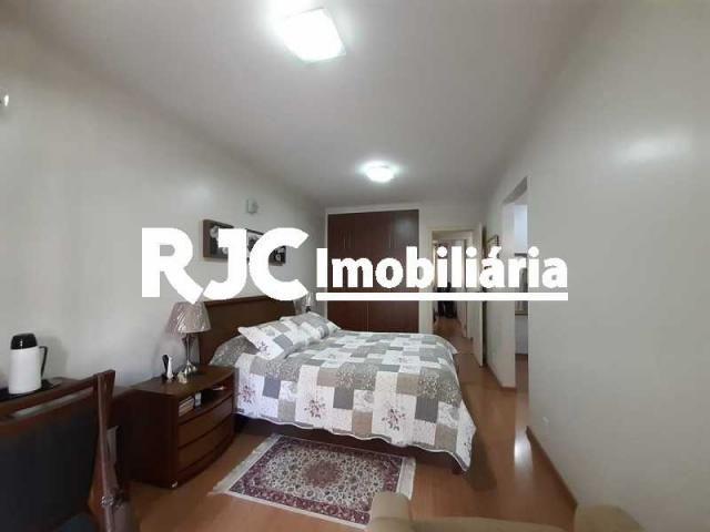 Casa à venda com 4 dormitórios em Maracanã, Rio de janeiro cod:MBCA40161 - Foto 6