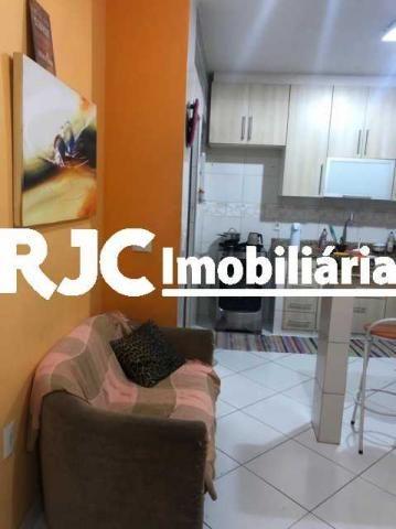 Casa de vila à venda com 4 dormitórios em Tijuca, Rio de janeiro cod:MBCV40053 - Foto 17