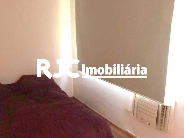 Apartamento à venda com 3 dormitórios em Alto da boa vista, Rio de janeiro cod:MBAP32589 - Foto 12