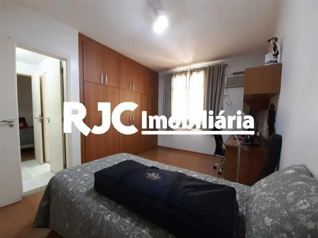 Casa à venda com 4 dormitórios em Maracanã, Rio de janeiro cod:MBCA40161 - Foto 8