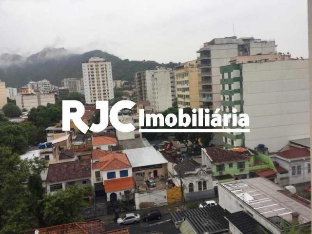 Apartamento à venda com 2 dormitórios em Vila isabel, Rio de janeiro cod:MBAP24558 - Foto 19