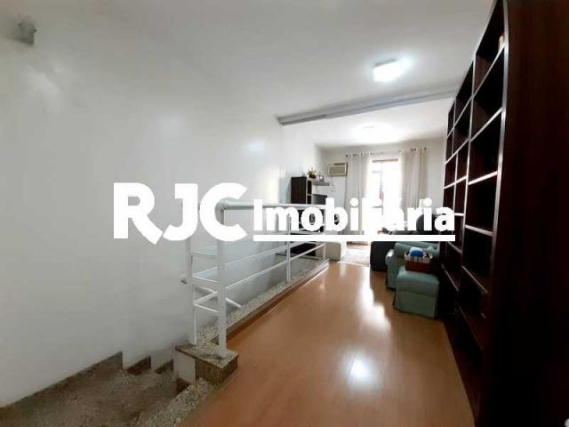 Casa à venda com 4 dormitórios em Maracanã, Rio de janeiro cod:MBCA40161 - Foto 5