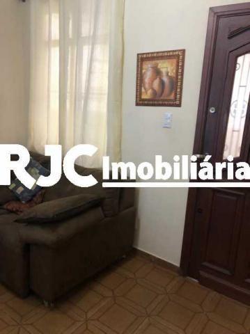 Casa de vila à venda com 4 dormitórios em Tijuca, Rio de janeiro cod:MBCV40053 - Foto 11