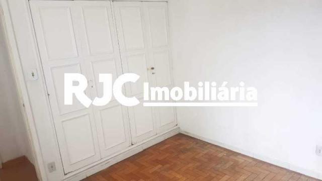 Apartamento à venda com 2 dormitórios em Tijuca, Rio de janeiro cod:MBAP24653 - Foto 12