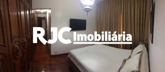 Apartamento à venda com 3 dormitórios em Tijuca, Rio de janeiro cod:MBAP32767 - Foto 14