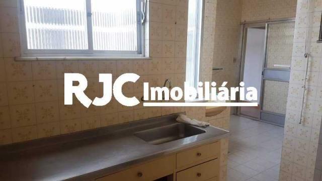 Apartamento à venda com 2 dormitórios em Tijuca, Rio de janeiro cod:MBAP24653 - Foto 4