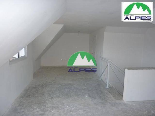 Sobrado com 3 dormitórios à venda, 110 m² por R$ 360.000 - Bairro Alto - Curitiba/PR - Foto 8