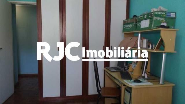 Apartamento à venda com 3 dormitórios em Vila isabel, Rio de janeiro cod:MBAP31371 - Foto 12