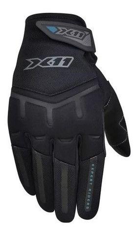 Luva X11 Feminina Fit X Proteção Touch Frio Calor Moto Bike. (Entrega Grátis)