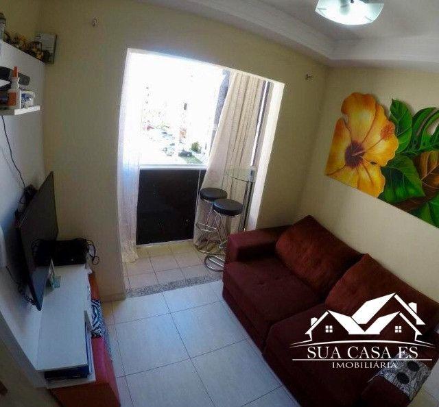MG Apartamento 3 Quartos - Cond. Vila Itacaré - Praia da Baleia - Manguinhos - Foto 5