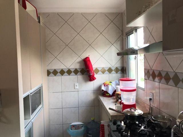 APT 148, Condomínio Safira Village no Passaré, 03 quartos, 02 banheiros, piscina - Foto 12