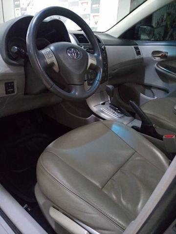 Corolla XEi 1.8 Completo - Foto 10
