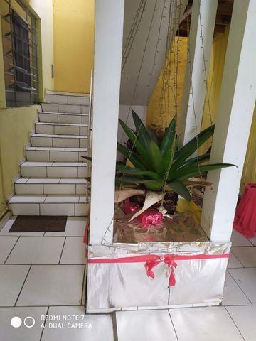 Suíte mobiliada no Capão Raso - Foto 4