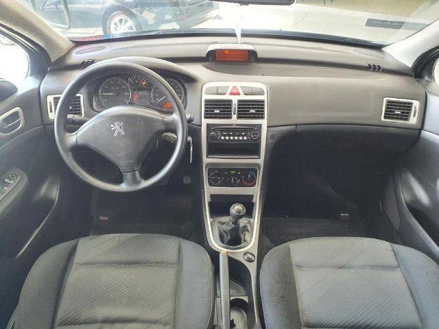 Peugeot - 307 Presence Pack 1.6 2009 Flex Completo - Foto 4