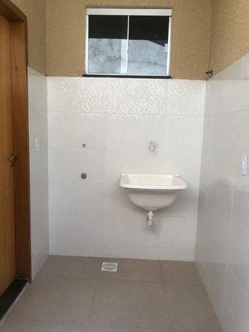 Casa 3/4 com Suite toda no Porcelanato - Res. Itaipu - Goiânia - Foto 12